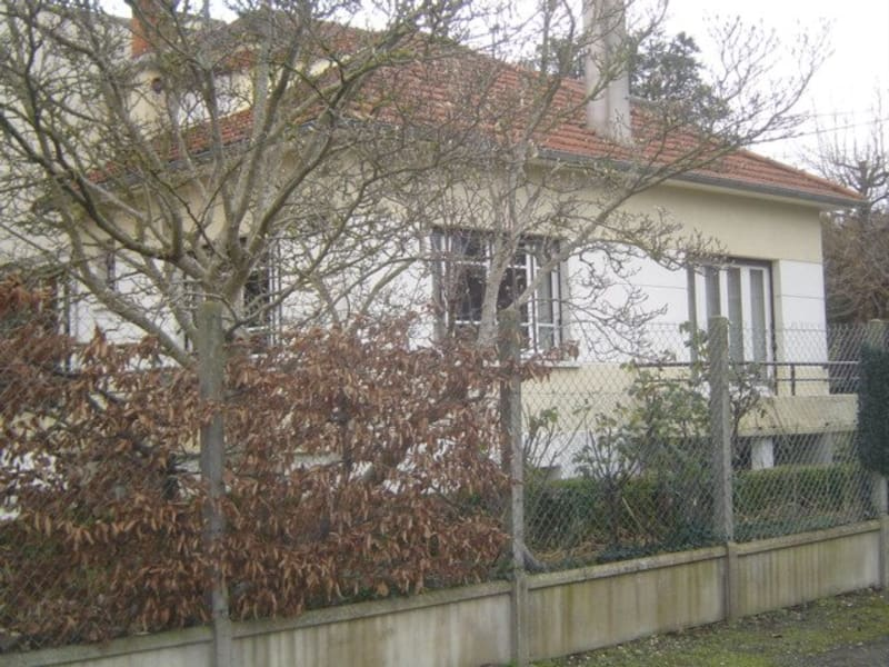 Vente maison / villa Villemomble 460000€ - Photo 1