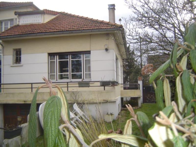 Vente maison / villa Villemomble 460000€ - Photo 2