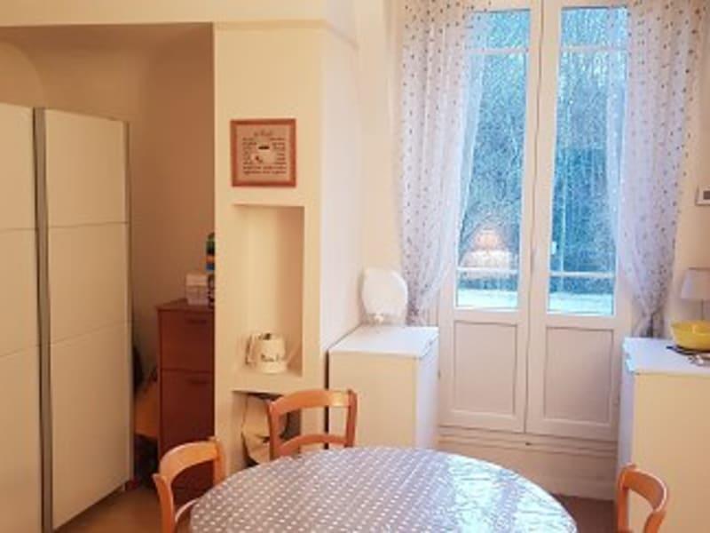 Sale apartment Dieppe 148000€ - Picture 1