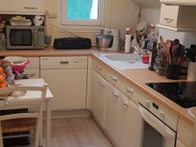 Sale apartment Dieppe 148000€ - Picture 4