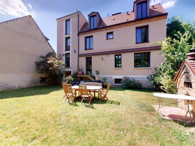 Sale house / villa Bry sur marne 1180000€ - Picture 11