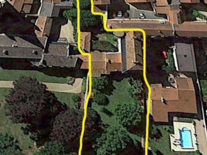 Vente maison / villa Aigueperse 420000€ - Photo 10