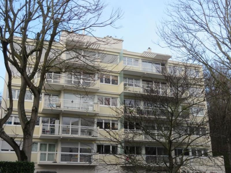 Vente appartement Le plessis robinson 395000€ - Photo 1