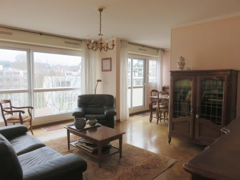 Vente appartement Le plessis robinson 395000€ - Photo 2