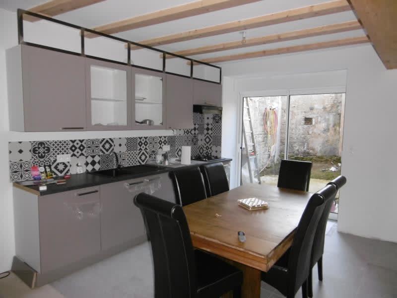 Vente maison / villa Niort 254400€ - Photo 1