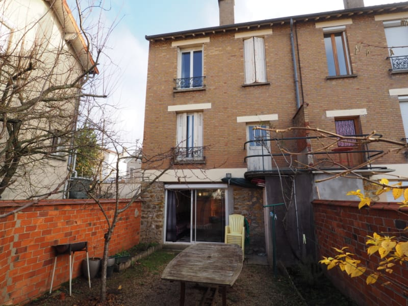 Sale house / villa Melun 244000€ - Picture 1