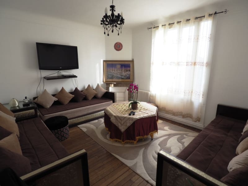 Sale house / villa Melun 244000€ - Picture 2
