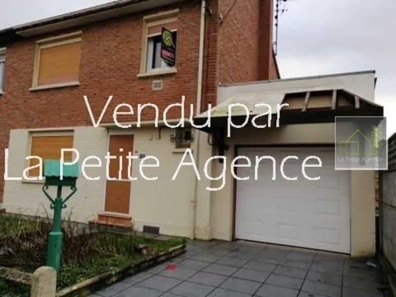 Vente maison / villa Douvrin 164900€ - Photo 1