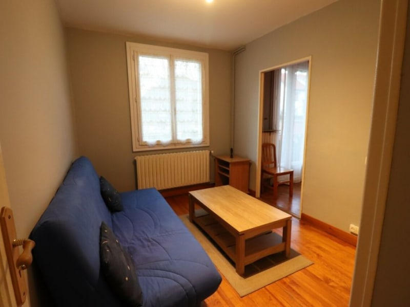 Rental apartment Annecy 809€ CC - Picture 1