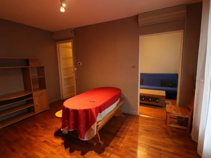 Rental apartment Annecy 809€ CC - Picture 2