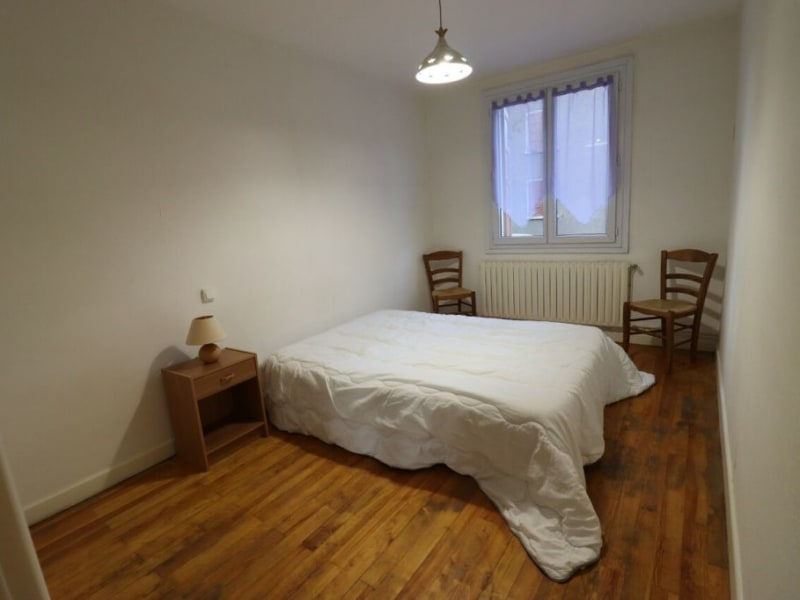 Rental apartment Annecy 809€ CC - Picture 4