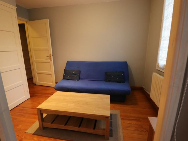 Rental apartment Annecy 809€ CC - Picture 5