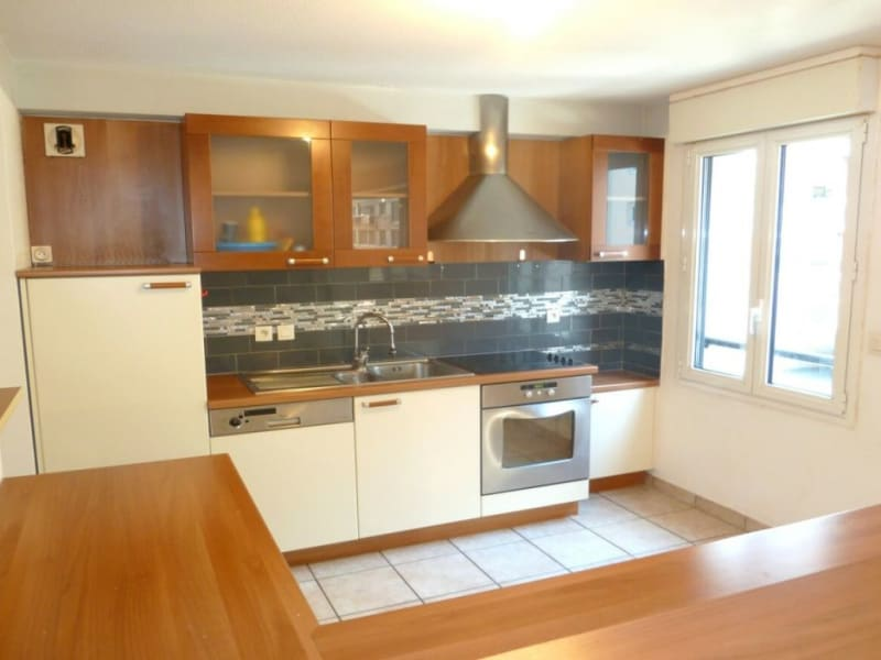 Vente appartement Annemasse 339 000€ - Photo 3