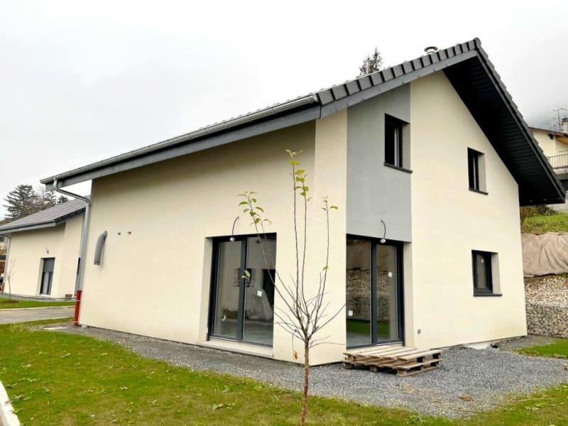 Sale house / villa Saint-cergues 389900€ - Picture 2