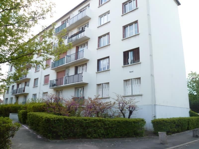 Vente appartement Epinay sur seine 198000€ - Photo 1