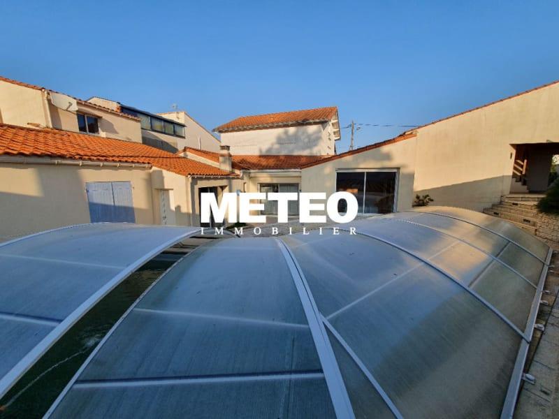 Maison La Tranche Sur Mer 7 pièce(s) 180 m2