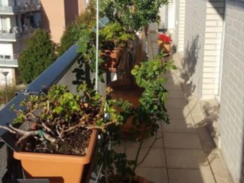 Sale apartment Creteil 315000€ - Picture 2