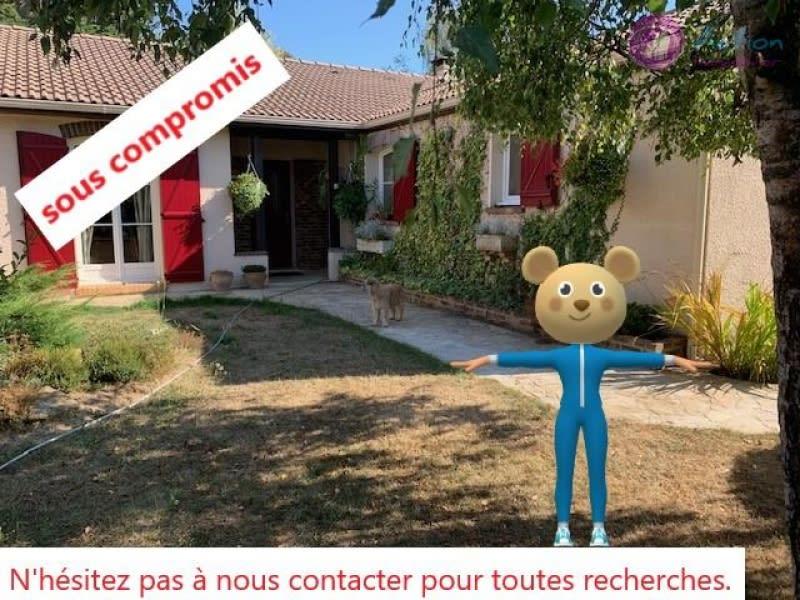 Sale house / villa Lesigny 483000€ - Picture 1