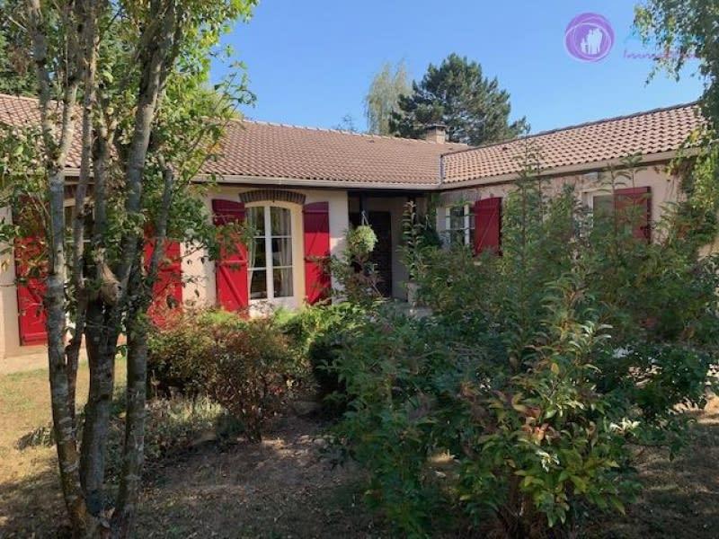 Sale house / villa Lesigny 483000€ - Picture 2