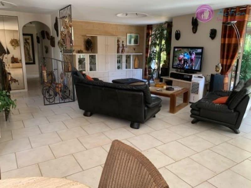 Sale house / villa Lesigny 483000€ - Picture 4