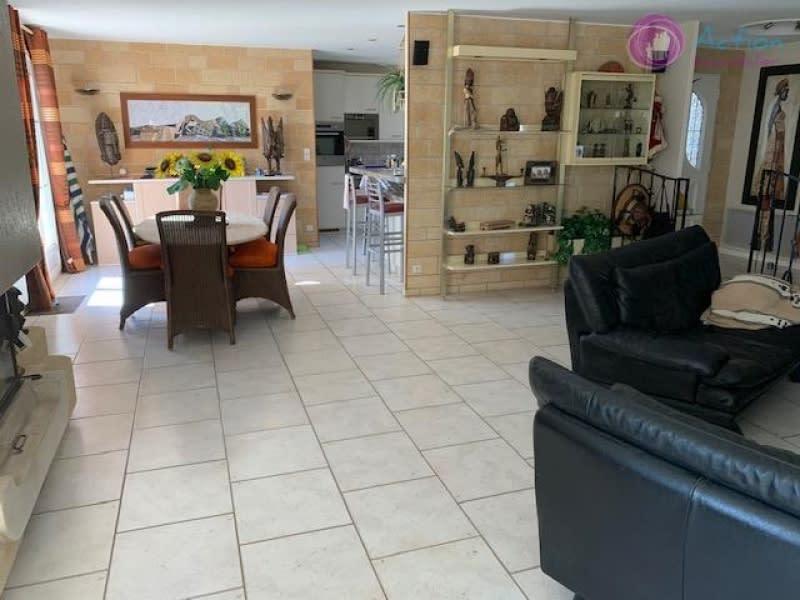 Sale house / villa Lesigny 483000€ - Picture 5