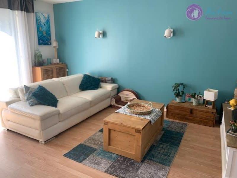 Sale house / villa Lesigny 439500€ - Picture 4