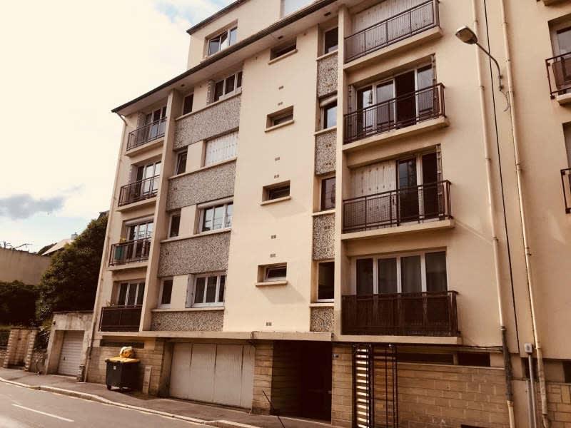 Location appartement Caen 390€ CC - Photo 1