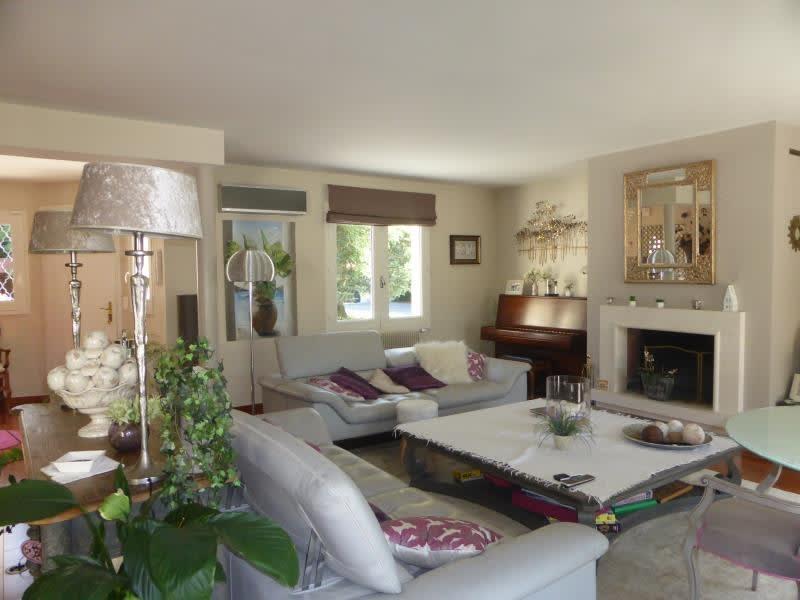 Deluxe sale house / villa Le plessis brion 599000€ - Picture 3