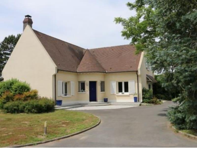 Deluxe sale house / villa Le plessis brion 599000€ - Picture 4
