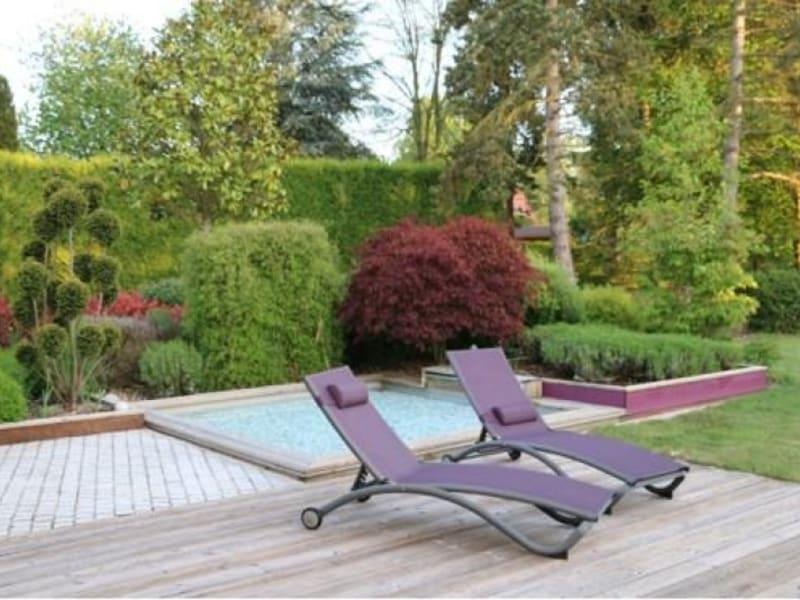 Deluxe sale house / villa Le plessis brion 599000€ - Picture 5