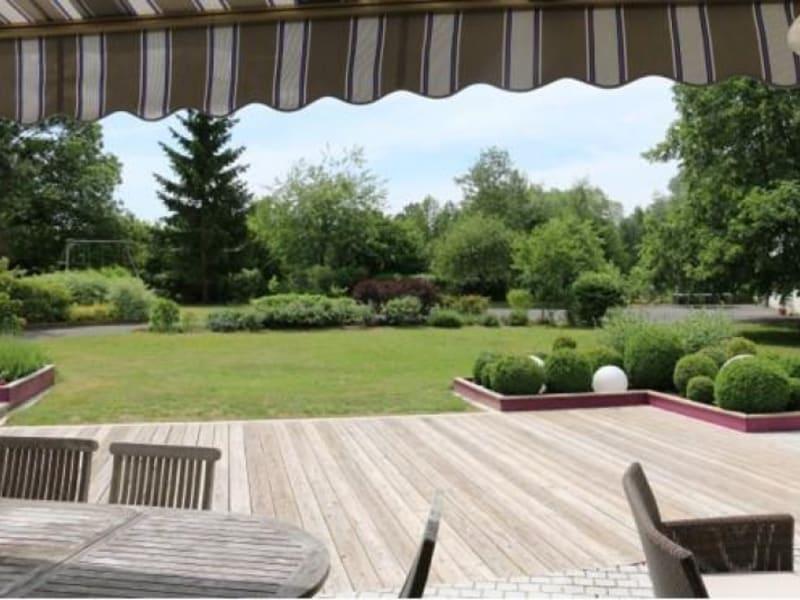 Deluxe sale house / villa Le plessis brion 599000€ - Picture 6