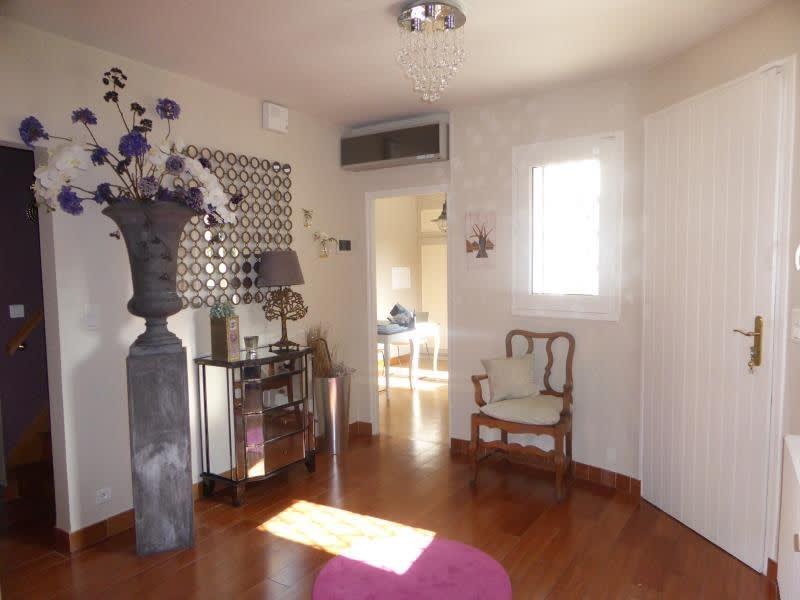 Deluxe sale house / villa Le plessis brion 599000€ - Picture 8