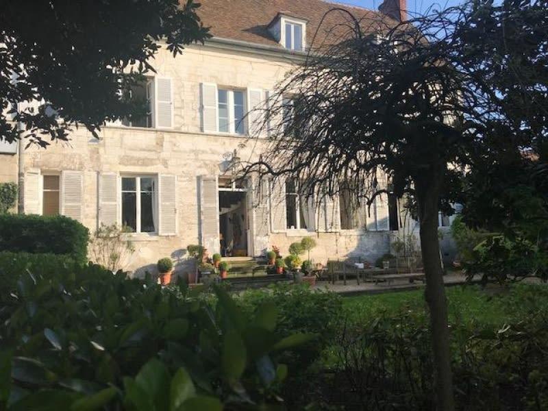 Sale house / villa Compiegne 1248000€ - Picture 5