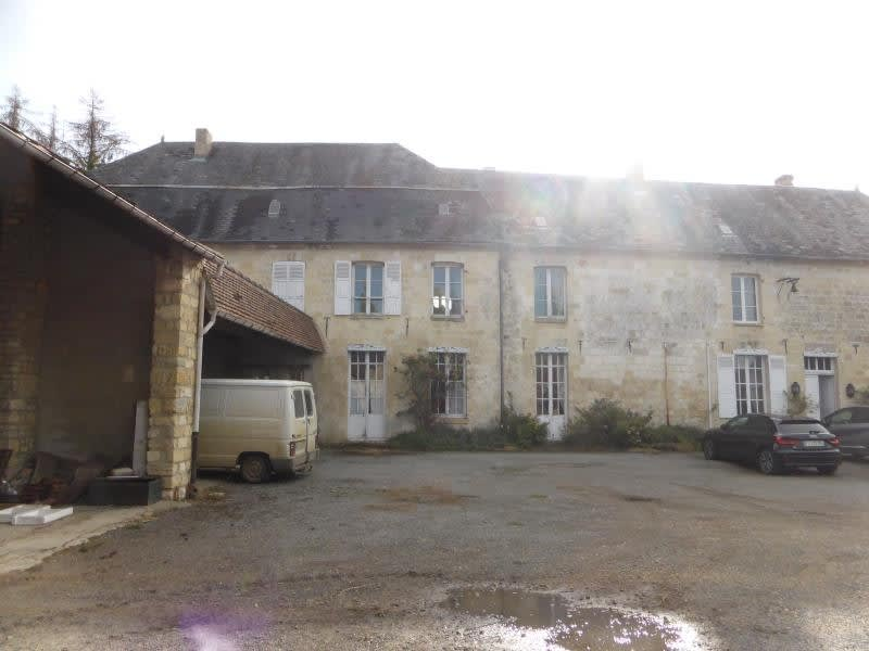 Venta de prestigio  casa Neufvy sur aronde 880000€ - Fotografía 5