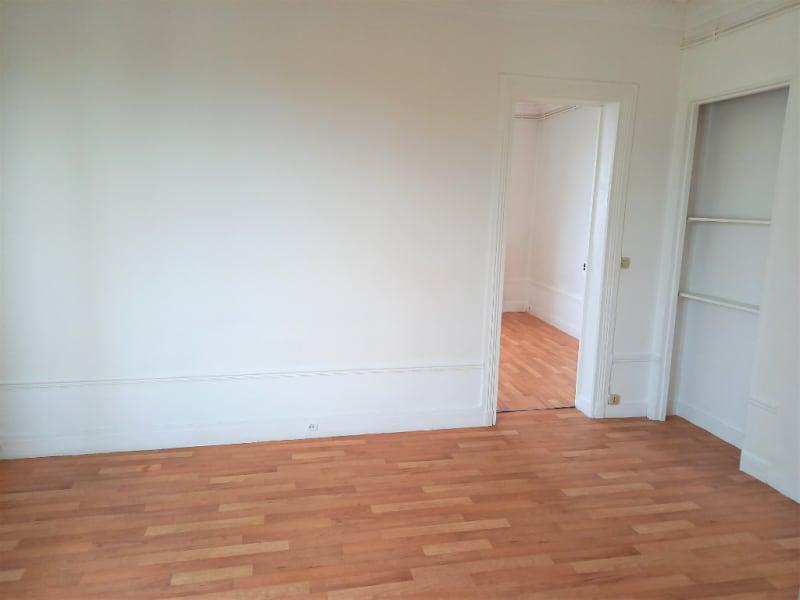 Rental apartment Poissy 719,83€ CC - Picture 3
