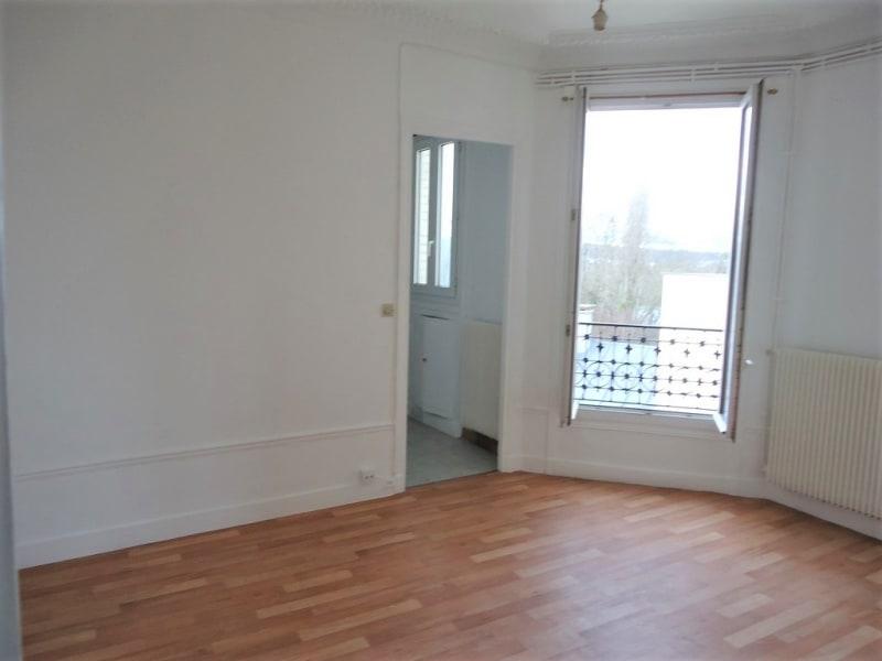 Rental apartment Poissy 719,83€ CC - Picture 4
