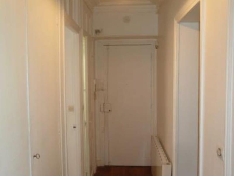 Rental apartment Clichy 1295€ CC - Picture 2