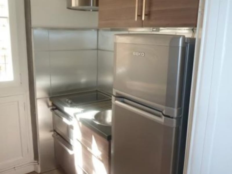 Rental apartment Clichy 1295€ CC - Picture 5