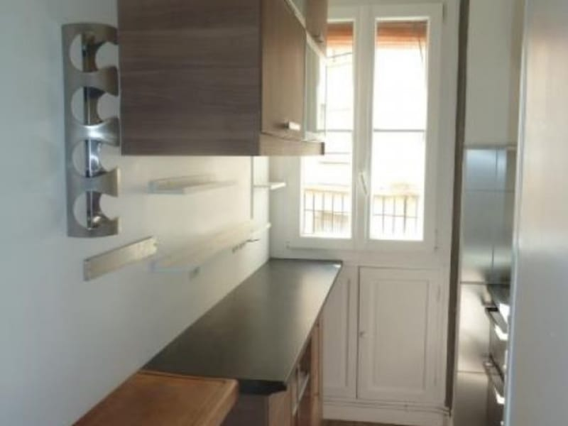 Rental apartment Clichy 1295€ CC - Picture 6