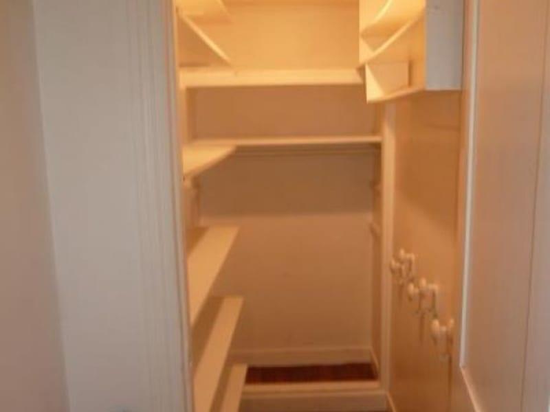 Rental apartment Clichy 1295€ CC - Picture 8