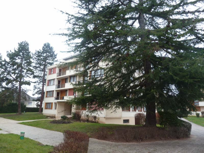 Location appartement Andresy 874,87€ CC - Photo 1