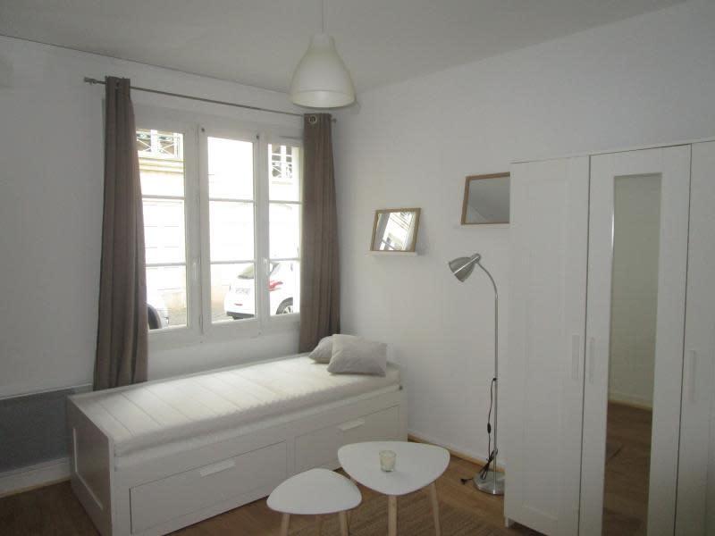 Location appartement Caen 415€ CC - Photo 1