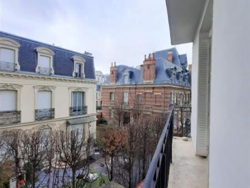 Location appartement Paris 16ème 5729€ CC - Photo 2
