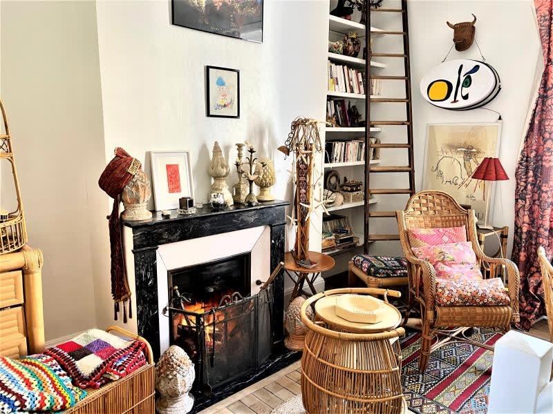 Sale apartment Limoges 188000€ - Picture 2