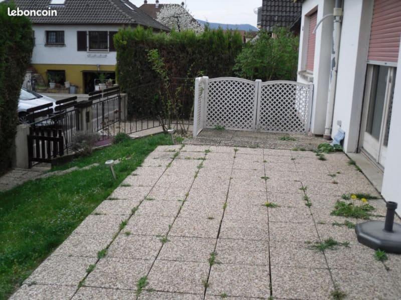 Rental house / villa Meistratzheim 1125€ CC - Picture 2