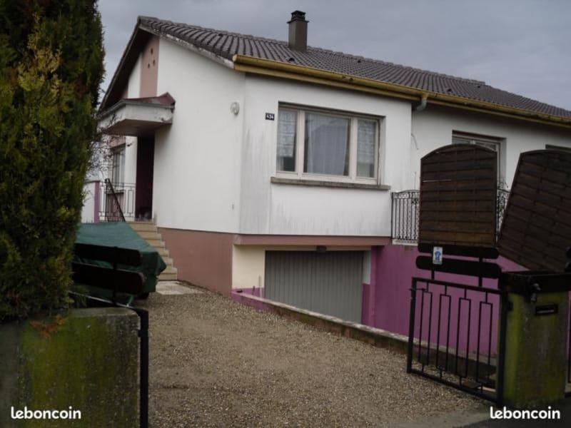 Rental house / villa Meistratzheim 1125€ CC - Picture 3