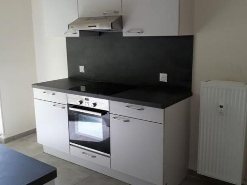 Rental apartment Strasbourg 1049€ CC - Picture 2