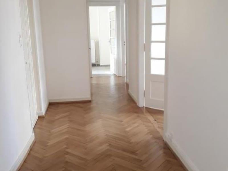 Rental apartment Strasbourg 1049€ CC - Picture 5