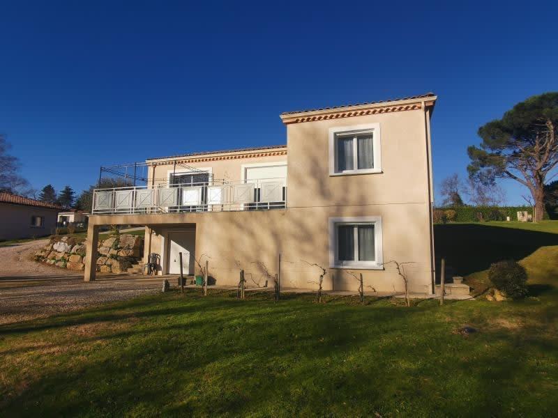 Sale house / villa Pont de larn 285000€ - Picture 9