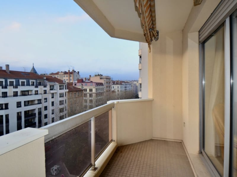 Sale apartment Lyon 6ème 350000€ - Picture 1